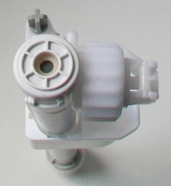 Nut And Washer >> Siamp 99T Adjustable Height 1 2 Bottom Entry Inlet Valve - 08001299 - Plumbers Mate Ltd